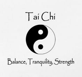 Introduction to T'ai Chi - FOD Member - August 24