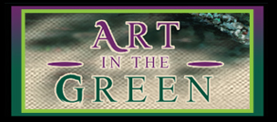 Art in the Green - Booth Fee