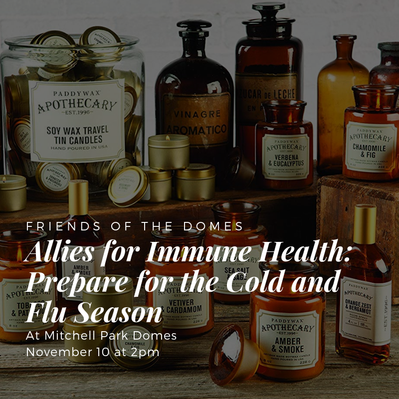 FOD Member: Allies for Immune Health