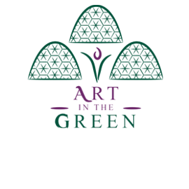 Art in the Green Booth Fee
