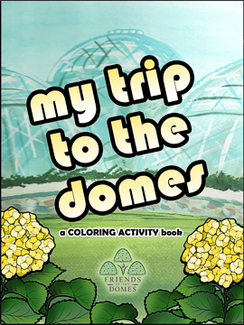 My Trip to the Domes