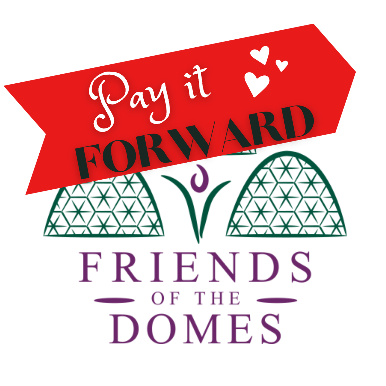 Pay it Forward - Family Membership